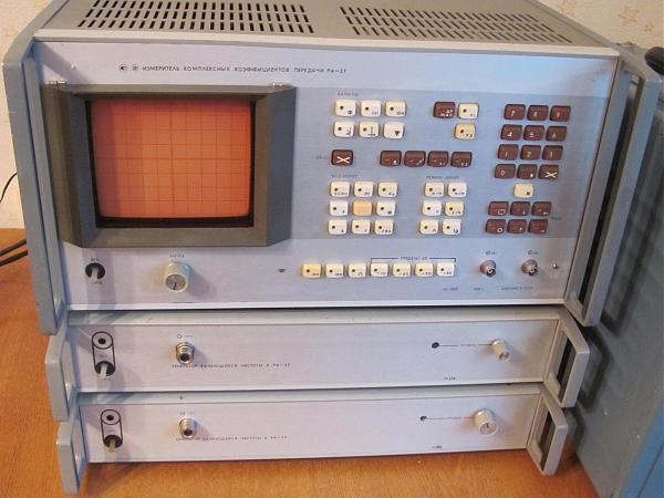 Продам Измеритель Р4-37