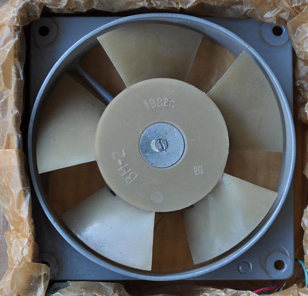Продам Вентиляторы ВН2