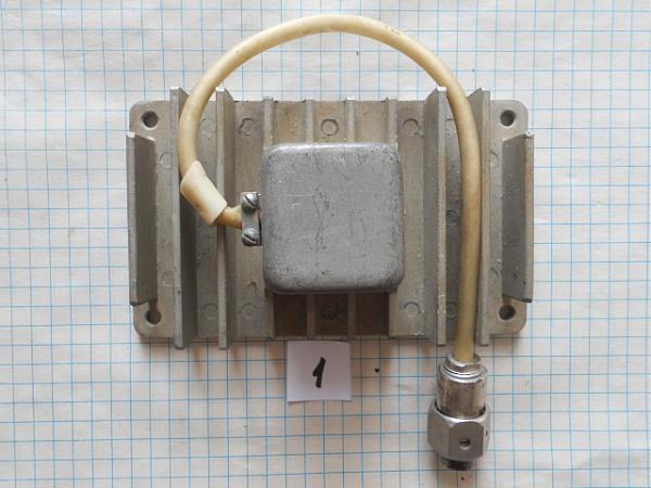 Продам Эквиваленты нагрузки ГГц