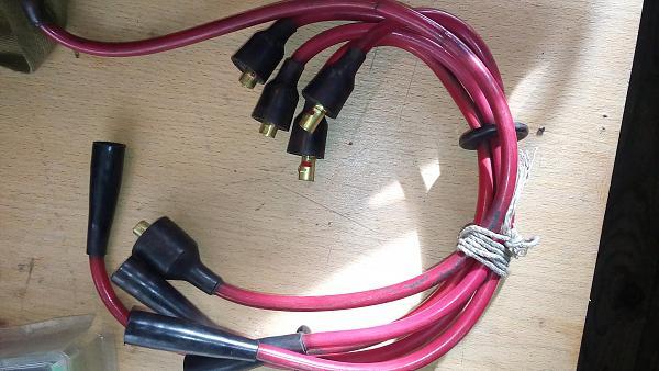 Продам Провода зажигания ВАЗ 2106