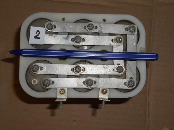 Продам Конденсаторы К50-37 / К50-32 10000...22000мкФ