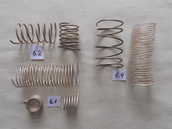 Продам Бескаркасные катушки-серебрянка