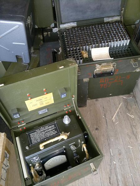 Продам Дозиметр ДП-21-Б