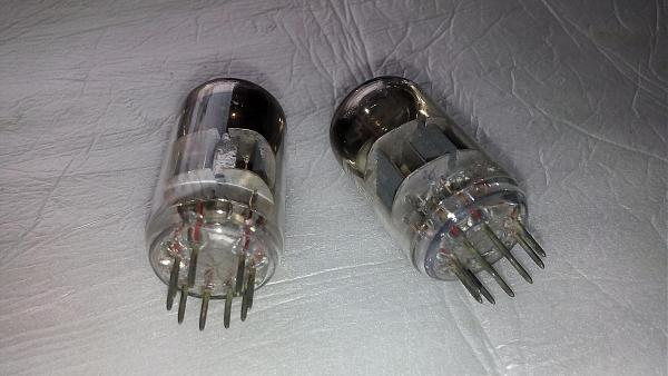 Продам Радиолампы 6Н23П