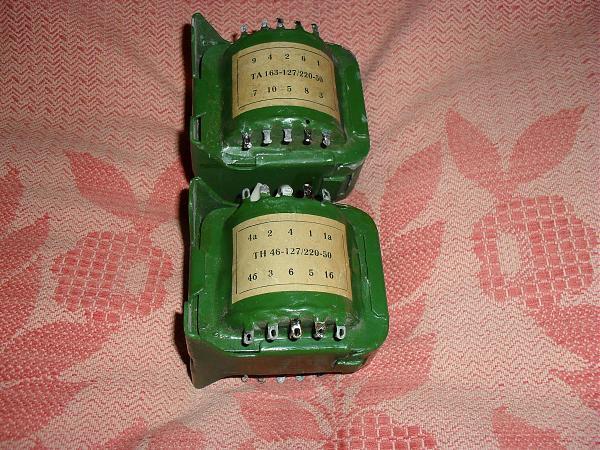 Продам Трансформаторы ТА-163