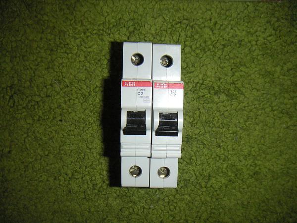 Продам автоматические выключатели и прочая электрика