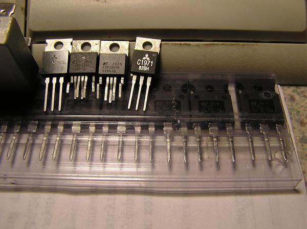 Продам tip-35c---2sc1971--2sc1972 -2sc2879