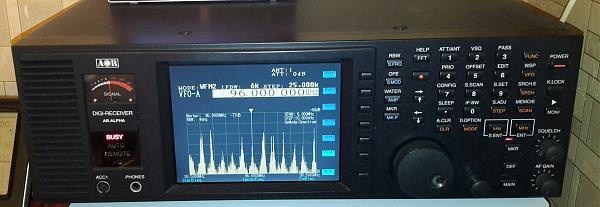 Продам профессиональное радио - обновляется