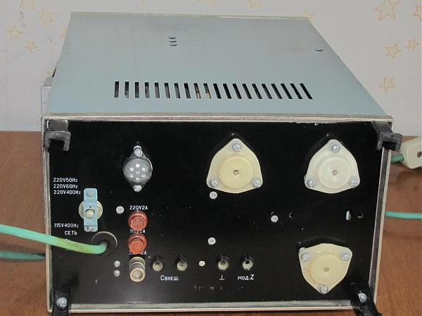 Продам Осциллограф С1-76