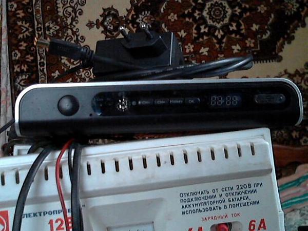 Продам рессивер для тв Yuxinc-6916a