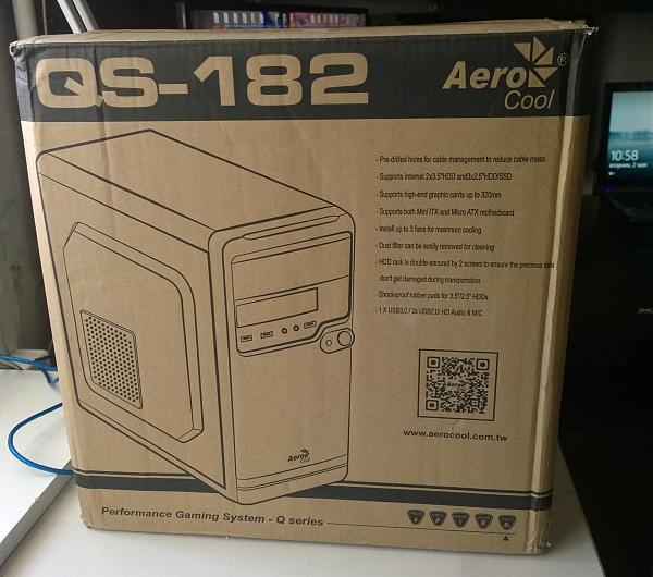 Продам системный блок i3 новый.