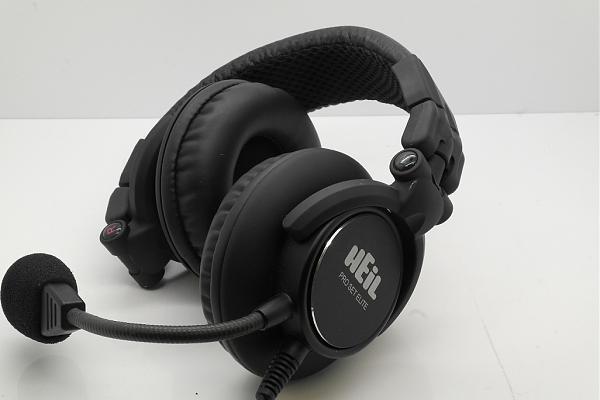 Продам Гарнитуры Heil Pro Set Elite-6