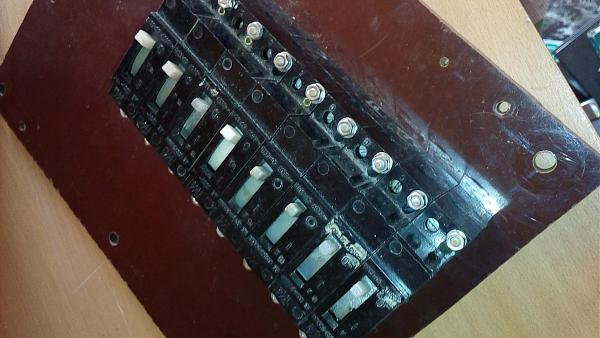 Продам Автоматические выключатели АЕ 1031 на 16 ампер