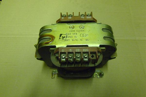 Продам Трансформатор ОСМ-0,63У3