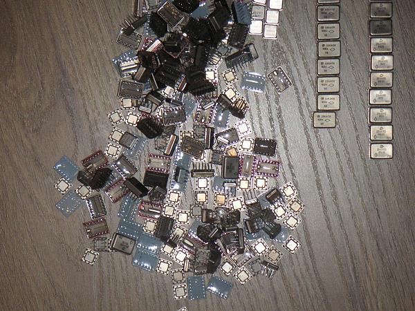 Продам микросхемы