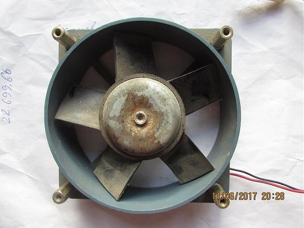 Продам Вентилятор ВВФ-112