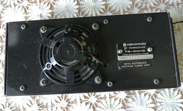 Продам узлы и блоки для ts-930s