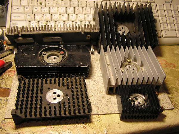 Продам радиаторы разные