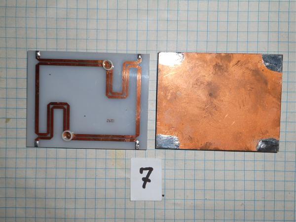 Продам СВЧ  платы на керамике ВК-94 и поликоре ВК-100