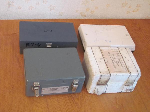 Продам ЗИП к В3-36 , В7-37 ,Е7-4