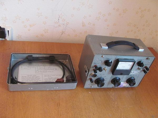 Продам Прибор измерительный П-321