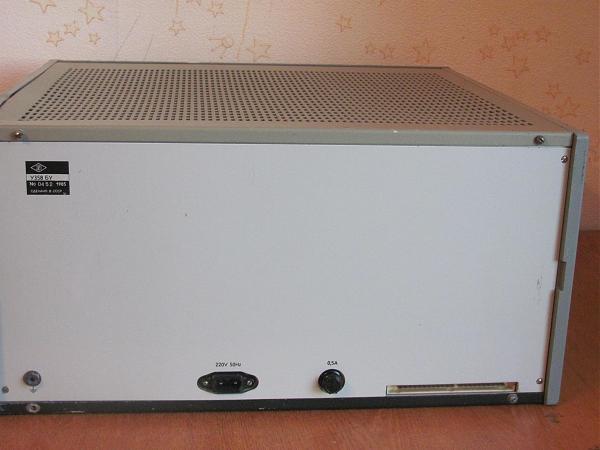 Продам Блок управления У358БУ