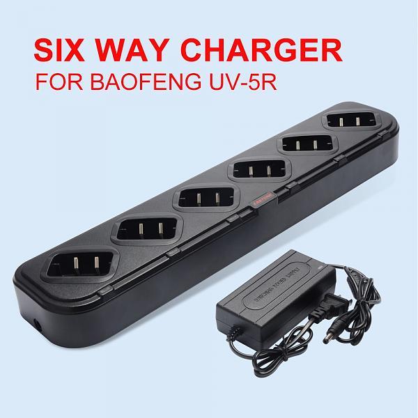Продам Зарядное для аккумулятора от р/станции алофенг uv5