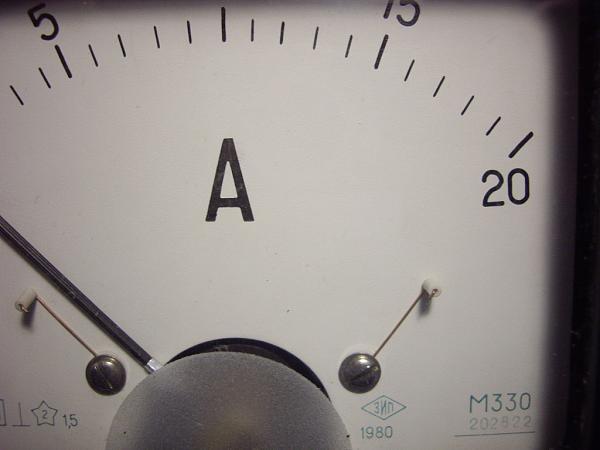 Продам Измерительный прибор  Амперметр М330,