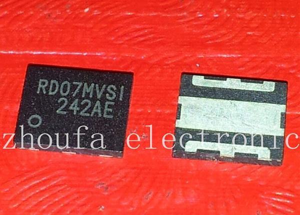 Продам Полевики RD70HVF1 и RD07MVS1
