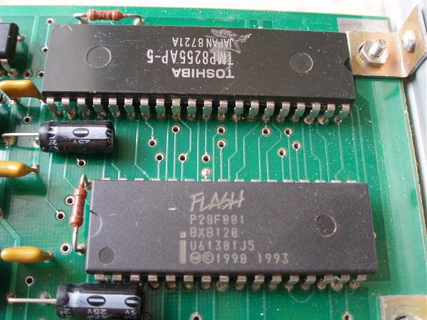 Продам ISA 8 Bit Платы фискальной памяти для кассовых тер