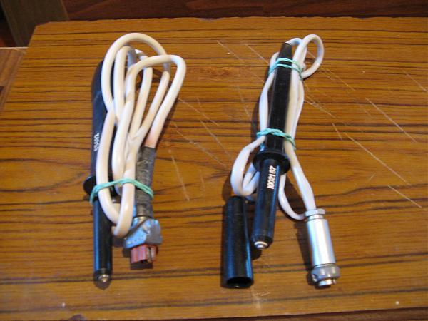Продам Термощуп , датчик температуры В7-27,А , опт.