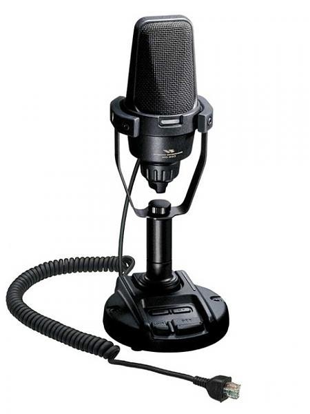 Продам Настольный микрофон MD-200A8X