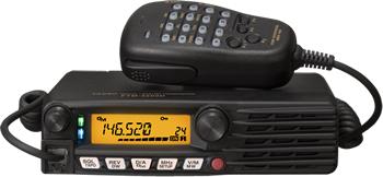 Продам Радиостанция FTM-3200DR (140-174МГц, 65 Ват)