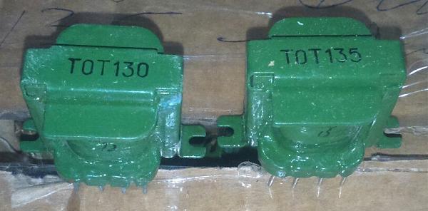 Продам Трансформаторы: ТОТ-130; ТОТ-135.