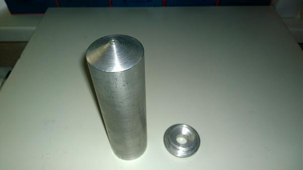 Продам корпус для подантенного усилителя