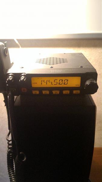 Продам Yaesu FT-1802