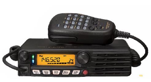 Продам Yaesu FTM-3200DR 136-174 МГц 65 Ват