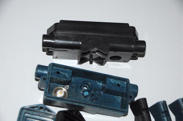 Продам крепёж вибратора УКВ антенны копия DIAMOND