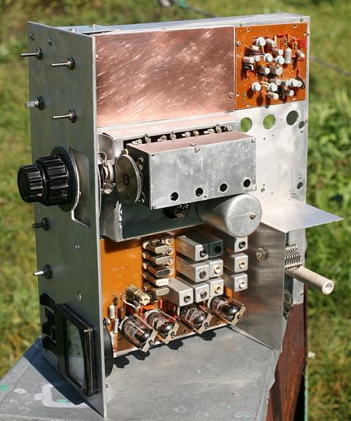 Продам Трансивер UW3DI-2