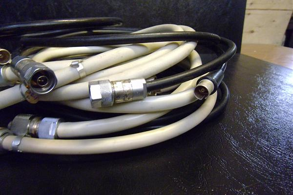 Продам Приборные коаксиальные кабели