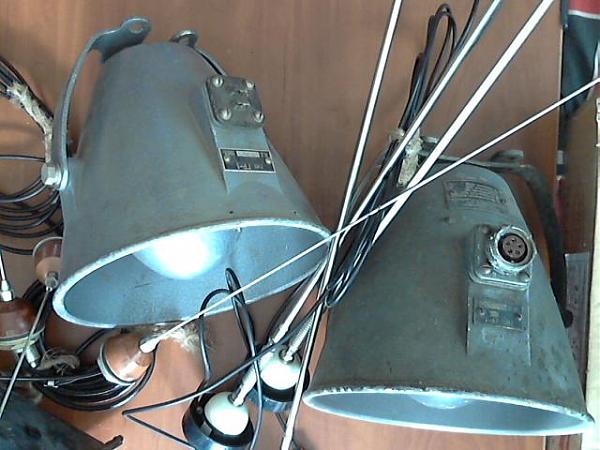 Продам громкоговоритель-колокол