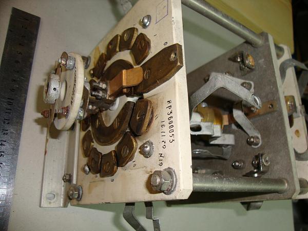 Продам Переключатель от УСС Р-140 - 3