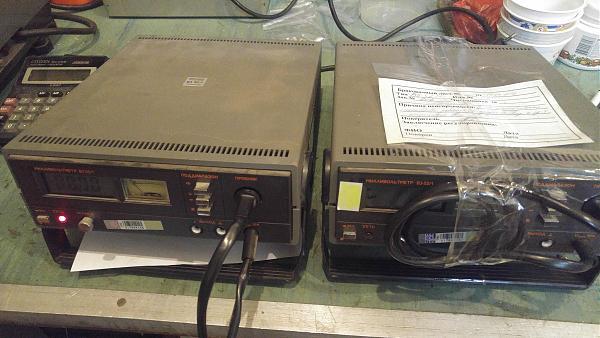 Продам В3-38, В3-38Б, В3-39, В7-26 и др. вольтметры