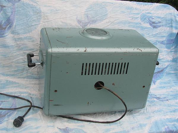 Продам Генератор Г5-6А