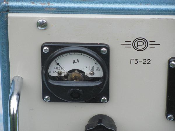 Продам Генератор Г3-22