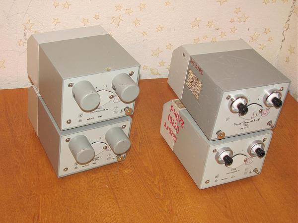 Продам Магазин сопротивления Р4075 , Р4076  , Р4077 Р4078