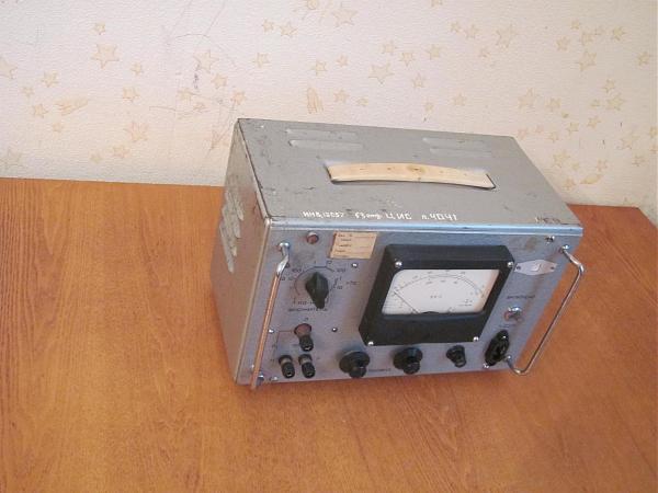 Продам Тераомметр Е6-3