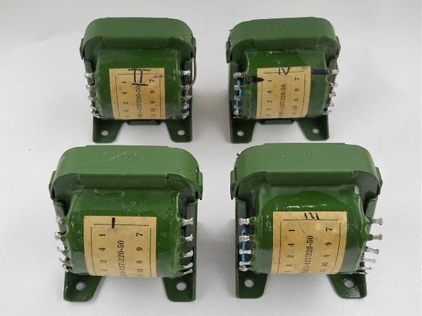 Продам Трансформаторы ТАН 1-127/220-50, три штуки