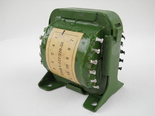 Продам Трансформаторы ТАН 1-127/220-50, две штуки