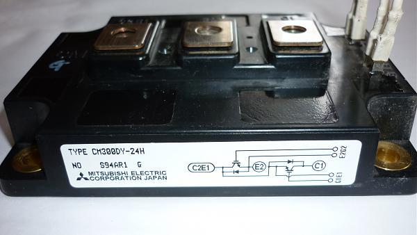 Продам Модули силовые транзисторные